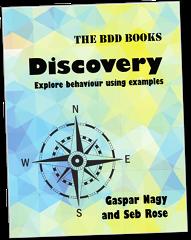 BDD Books: Discovery